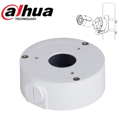 Dahua DH-PFA134 กล่องยึดกล้องวงจรปิด (Junction Box for Dahua Camera)