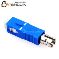 SC(Male) to ST (Female) ADAPTER