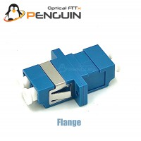 LC/UPC ADAPTER DX-SM (Flang)