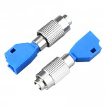 FC-LC OPTICAL FIBER ADAPTER