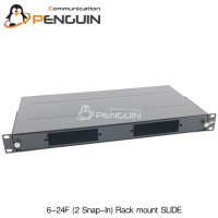 Rack mount FDU 6-24 Core (2 Snap-in) Link รุ่น UF-2010A