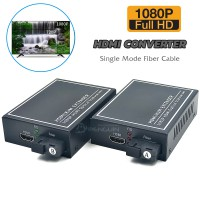 HDMI Media Converter 1080P - 20KM