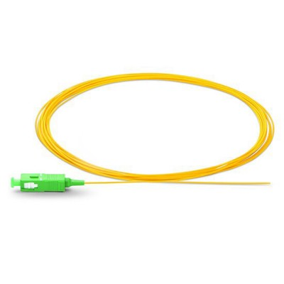 Fiber Optic Pigtail SC/APC ยาว 1 เมตร