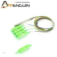 PLC SPLITTER SC/APC 1X4 (Mini Module) 0.9mm