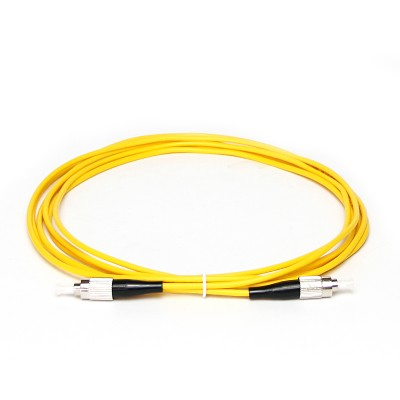 FC-FC PATCH CORD (SM) 3 M