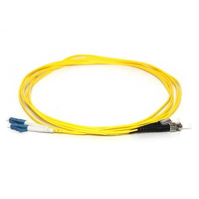 Patch Cord ST-LC (Duplex) 3 เมตร