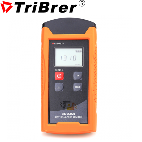 TriBrer BOU350-S3S5 Optical Laser Source 1310/1550