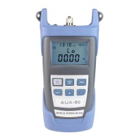 AUA-50 Optical Power Meter -50~+ 26dBm Range