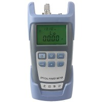 Optical Power Meter AUA-9 (-70 ~ + 10 dBm)
