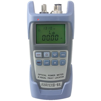 OPTICAL MULTIMETER (VFL 1mW)