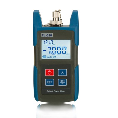 Optical Power Meter TL-510 (-70 ~ + 10 dBm)