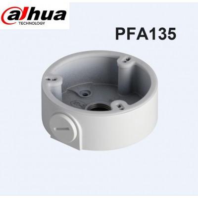 Dahua DH-PFA135 กล่องยึดกล้องวงจรปิด (Junction Box for Dahua Camera)