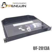 F.O RACK MOUNT DRAWER 1U ยี่ห้อ LINK รุ่น UF-2013A