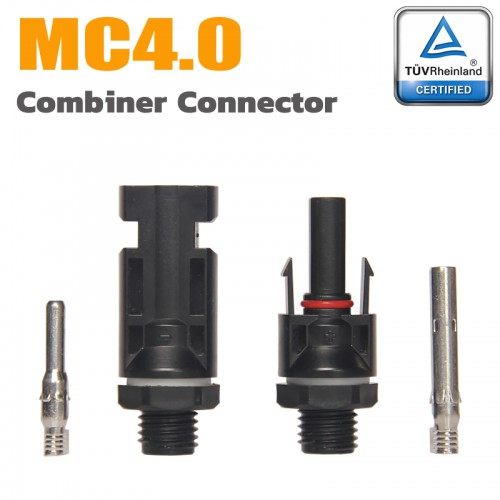MC4 Combiner Connector